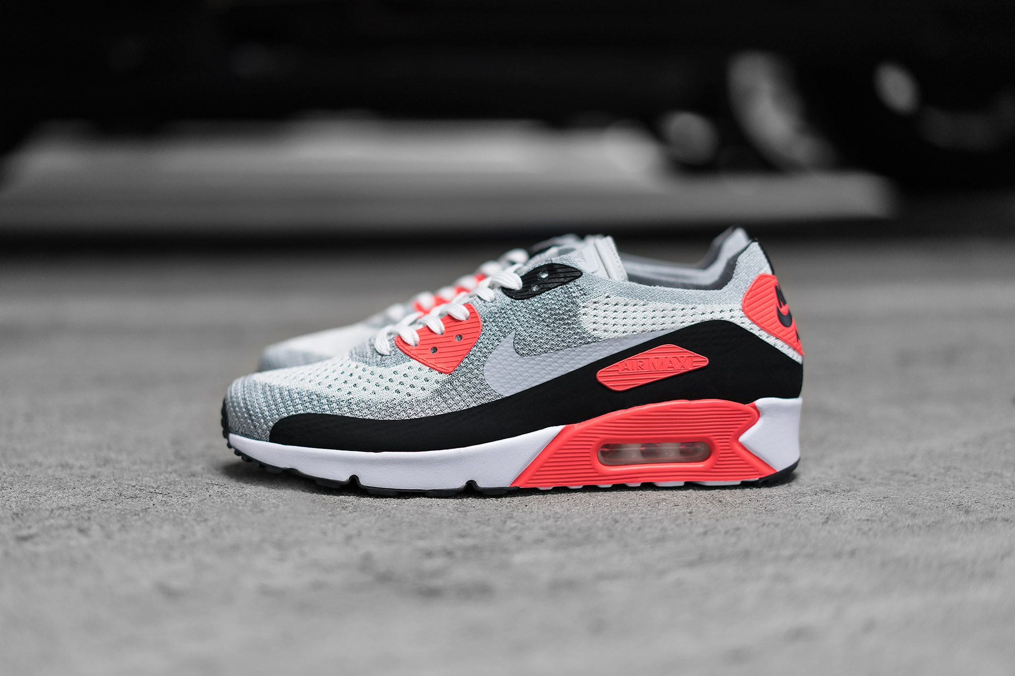 reputable site 3da2a ece51 Nike air Max 90 30th anniversary Nike Air Max 90 Ultra 2.0 Flyknit As part  of Nike s 30th anniversary of ...