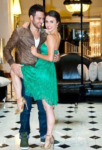 """Ryan Guzman il sex symbol di """"Step Up 4"""". Foto - Cinema - Foto - Virgilio Cinema e TV"""