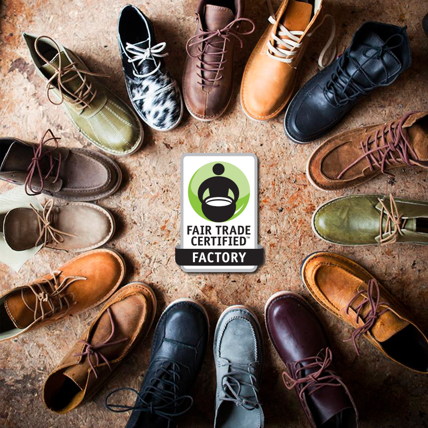 18f4343e3d Announcing the world s first  FairTrade Certified  shoes - and you have a  chance to  win a pair! http   fairtrd.us 1bGUk5J After you enter