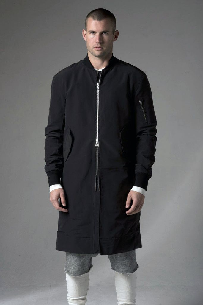 Fear of God Second Collection | lOve | Pinterest | Man style ...