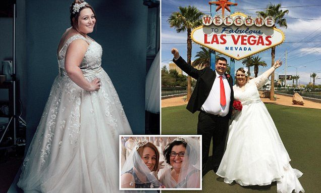 Inside The Plus Size Wedding Dress Shop