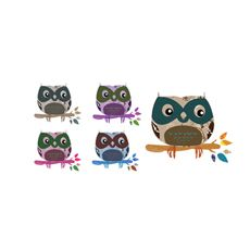 Philips Sonicare Electric Kids Toothbrush Owl - Vinyl wall decals bed bath and beyond