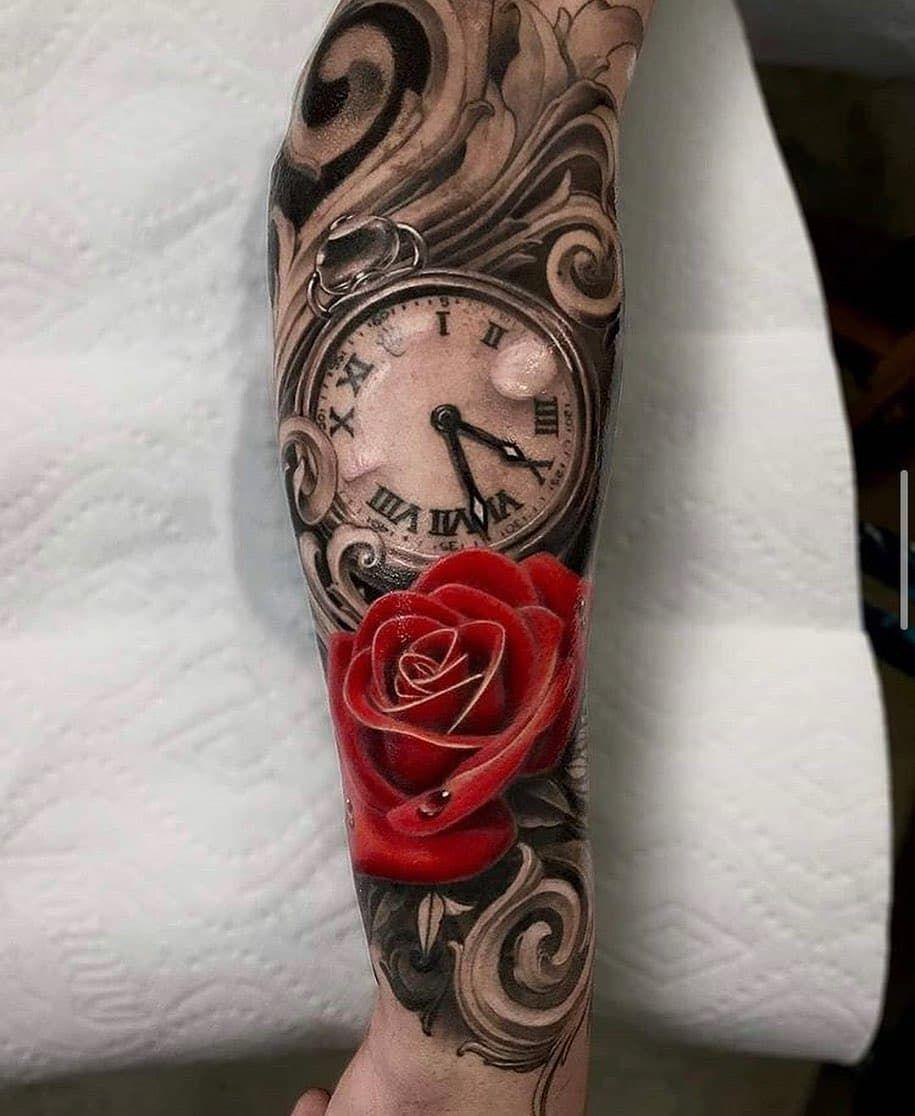 Gorgeous Tattoos Tattooartist Minasgerais Tattooed Feliperet Tattoo Parademinas In 2020 Hand Tattoos For Guys Sleeve Tattoos Full Sleeve Tattoos