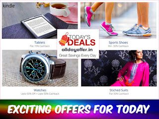 e006e5c2e All Day Offer  Biggest Online Shopping Sale India   All Day Offe ...