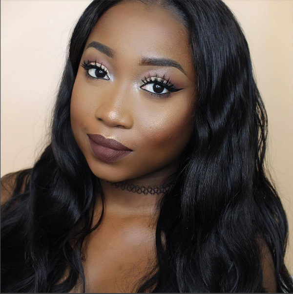d51482d49ba Grab your #Ardell Wispies Clusters in 600 (Available at @ultabeauty) and  GLOW like @sofia.woedem!
