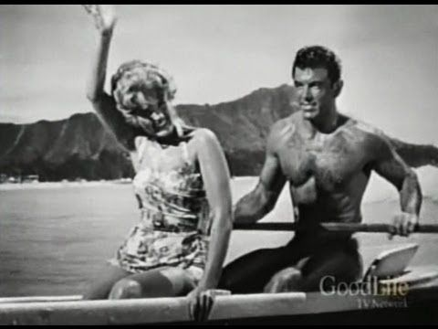 ▶ Hawaiian Eye [1959-1963] Opening Credits / Intro / Theme - YouTube