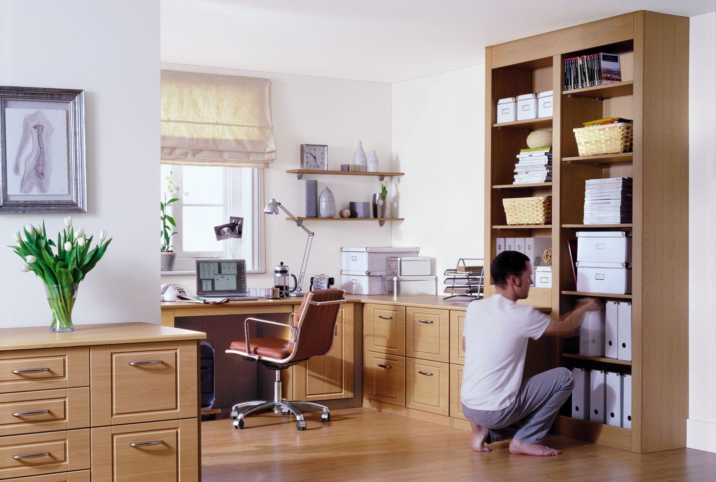Büro Möbel Eiche Büro Möbel Online | BüroMöbel | Pinterest ...