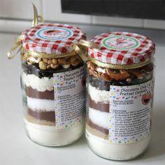 Mitbringsel aus der küche  Elly's Art: Geschenke aus der Küche | Backen | Pinterest | Art and ...