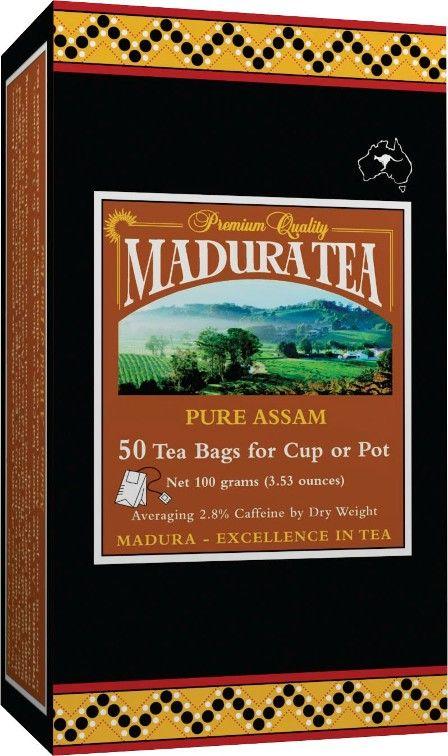 Madura Pure Assam