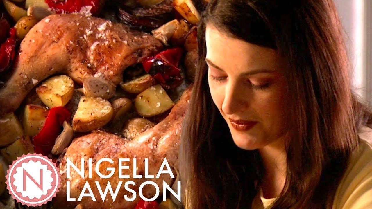 Nigella Bites Nigella Lawson