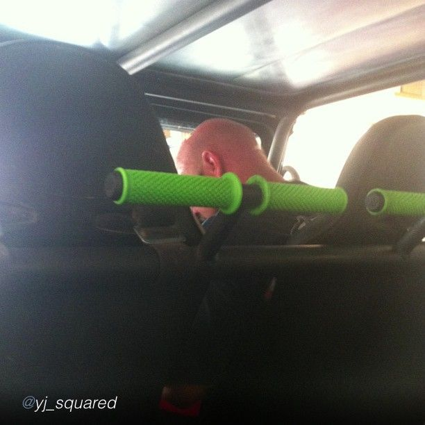 you only know what this is if your a TRUE jeeper!!