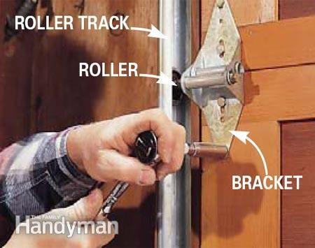 Garage Door Tune Up Garage Pinterest Garage Doors Doors And