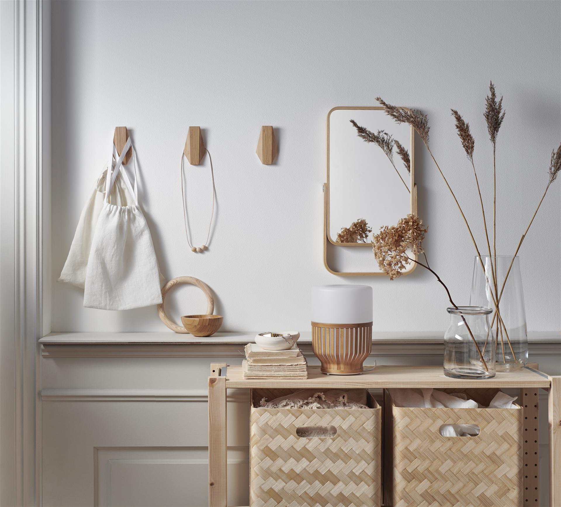 Ikea Moveis E Decoracao Tudo Para A Sua Casa Ikea Ideen Dekor Zen Dekoration