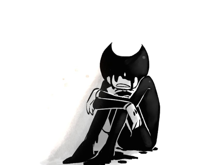 Bendy Sad: Pin By Raquel Rodriguez On Game