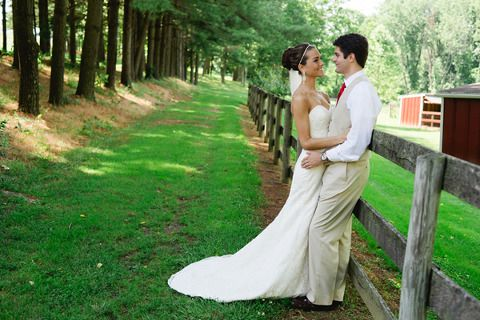 Carroll County Farm Museum Wedding by Beth T. Photography ...