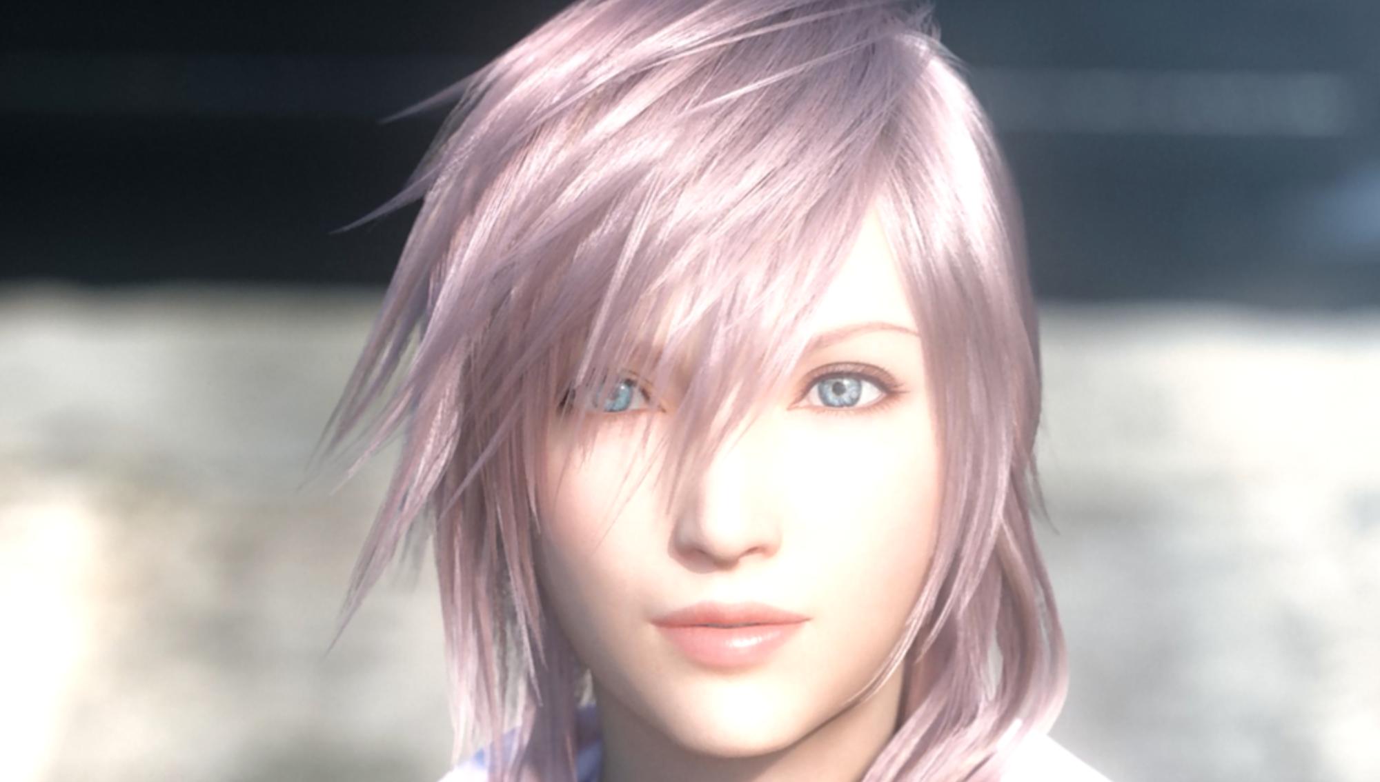 Final Fantasy Lumina Tumblr