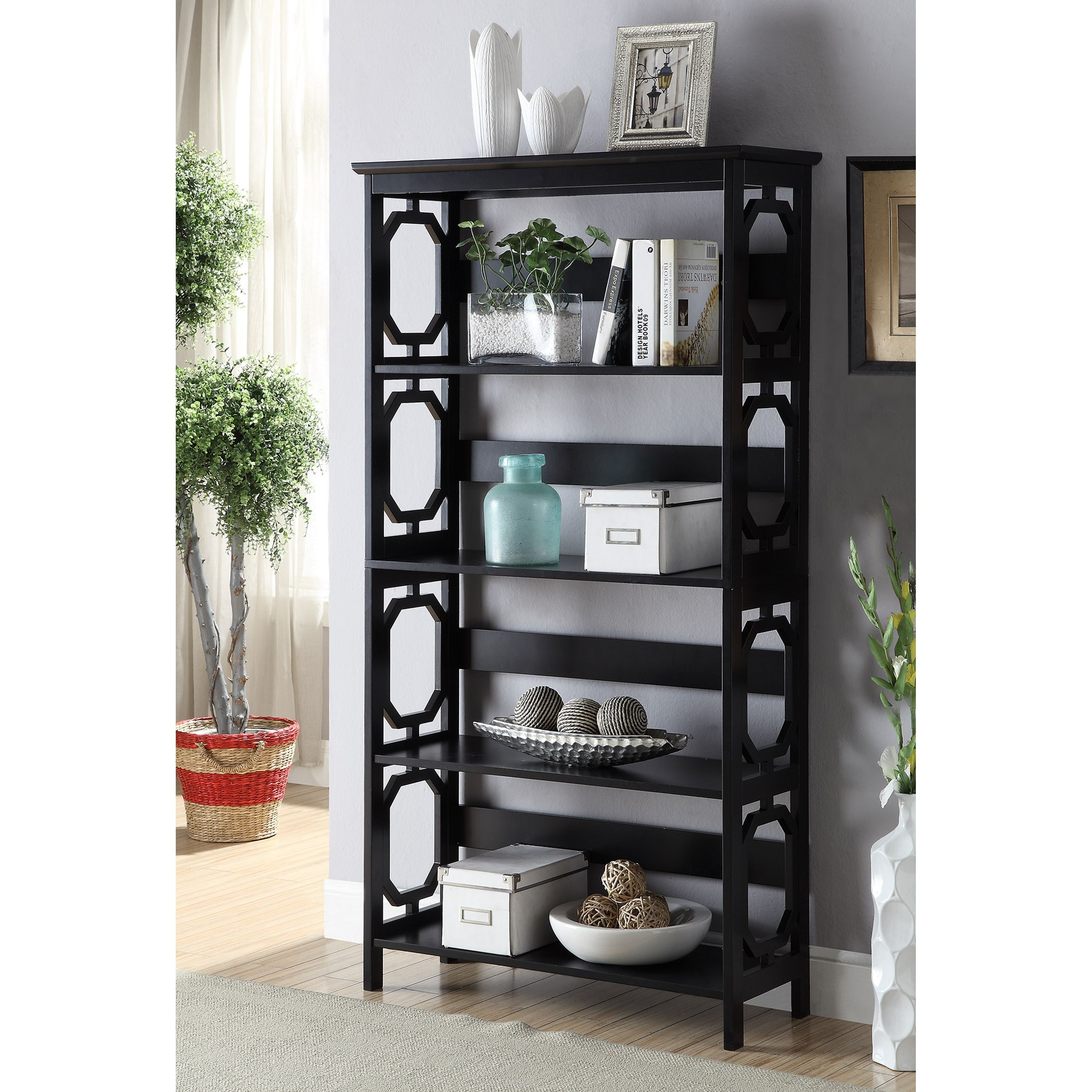 Bookcase Home Goods Free Shipping On Orders Over 45 At Overstock