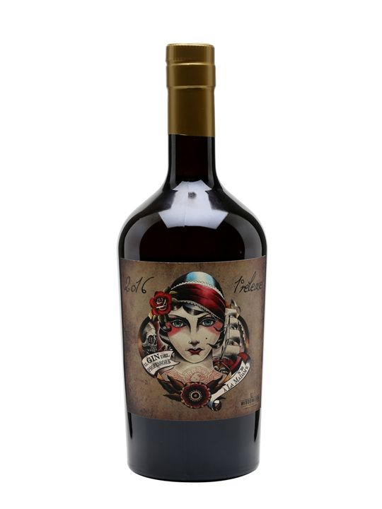 Gin Del Professore Madame : Buy from World