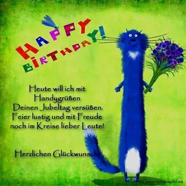 Hatsapp Geburtstagswünsche Kientruchome