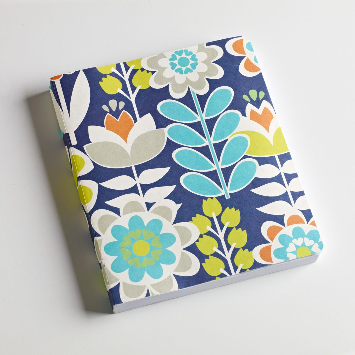 Folklore collection super ideal journal from CarolinaPad