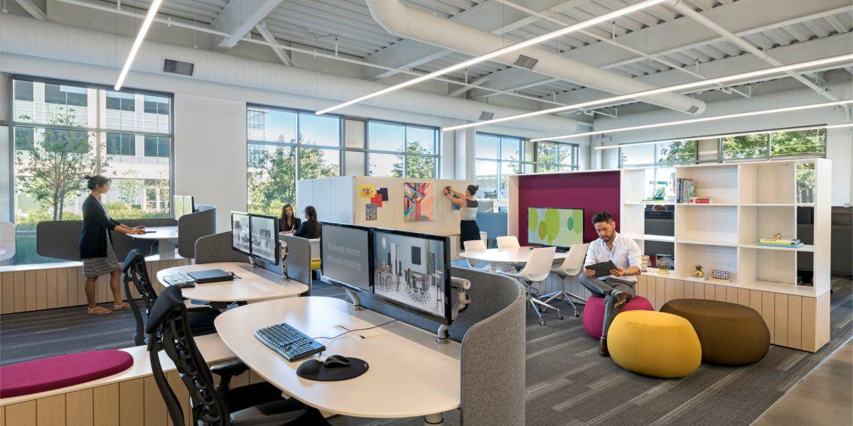 Creative Office Layout Inside Flexiblelayout Chic And Creative Office Design Trends Flexiblelayout Pinterest Interiors