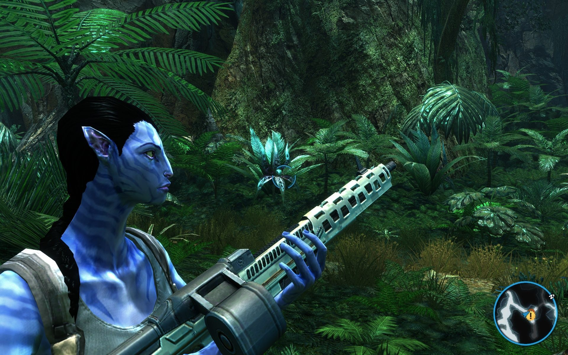 James Cameron S Avatar Game Free Download With Images Avatar