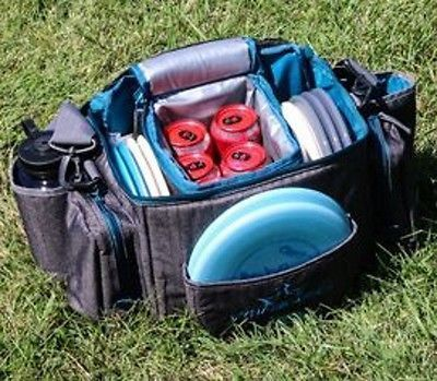 Dynamic Discs Watson Solr Cooler Bag Disc Golf