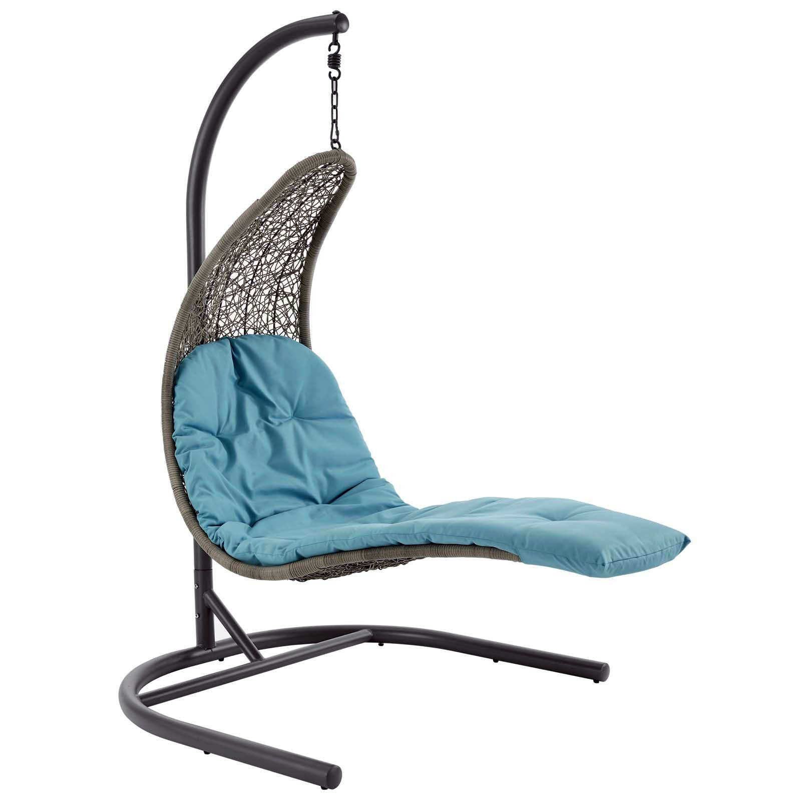 Amazon Com S Exterior Lounge Chairs Possess Us Woolgatherings Of Summer Season Staycations Hanging Swing Chair Outdoor Swinging Chair Patio Lounge Chairs