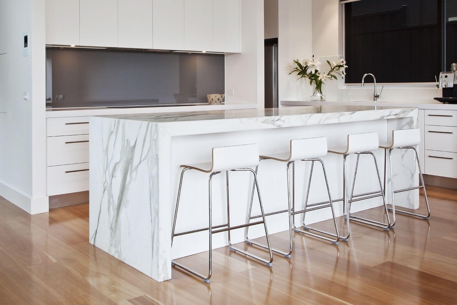 Granite Planet Kitchen Benchtops And Splashback