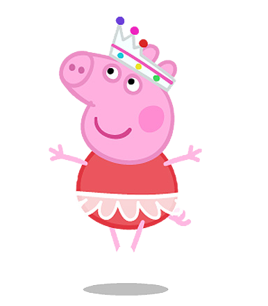 Cartoon Characters Peppa Pig Png Pack Peppa Pig Pictures Peppa Pig Images Peppa Pig Party Decorations