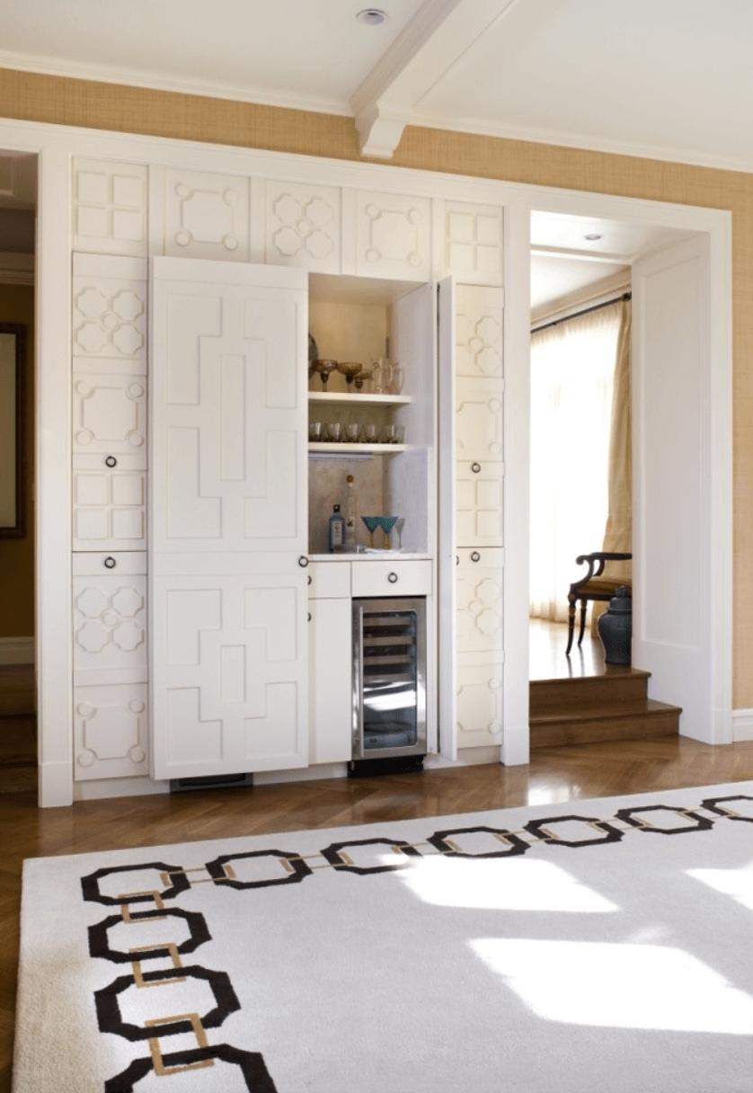 Sliding Door Closet Bar | for the home. | Pinterest | Closet bar ...