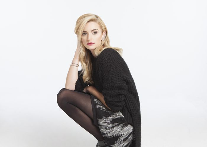 brianne howey age