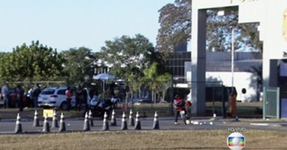 Sete presos da 17ª fase devem fazer exame no IML nesta terça, diz PF