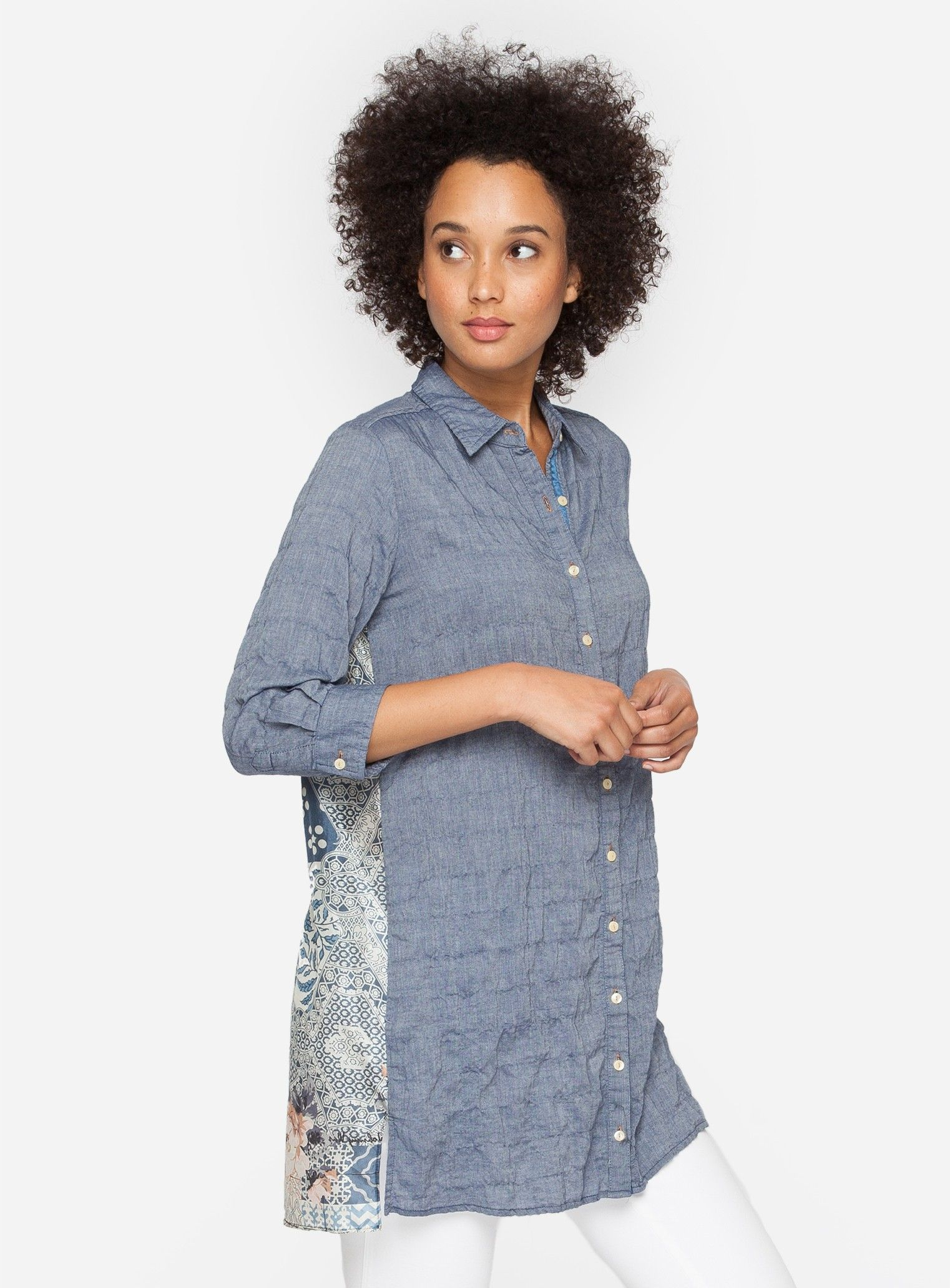5fb827d25fd Chambray Front