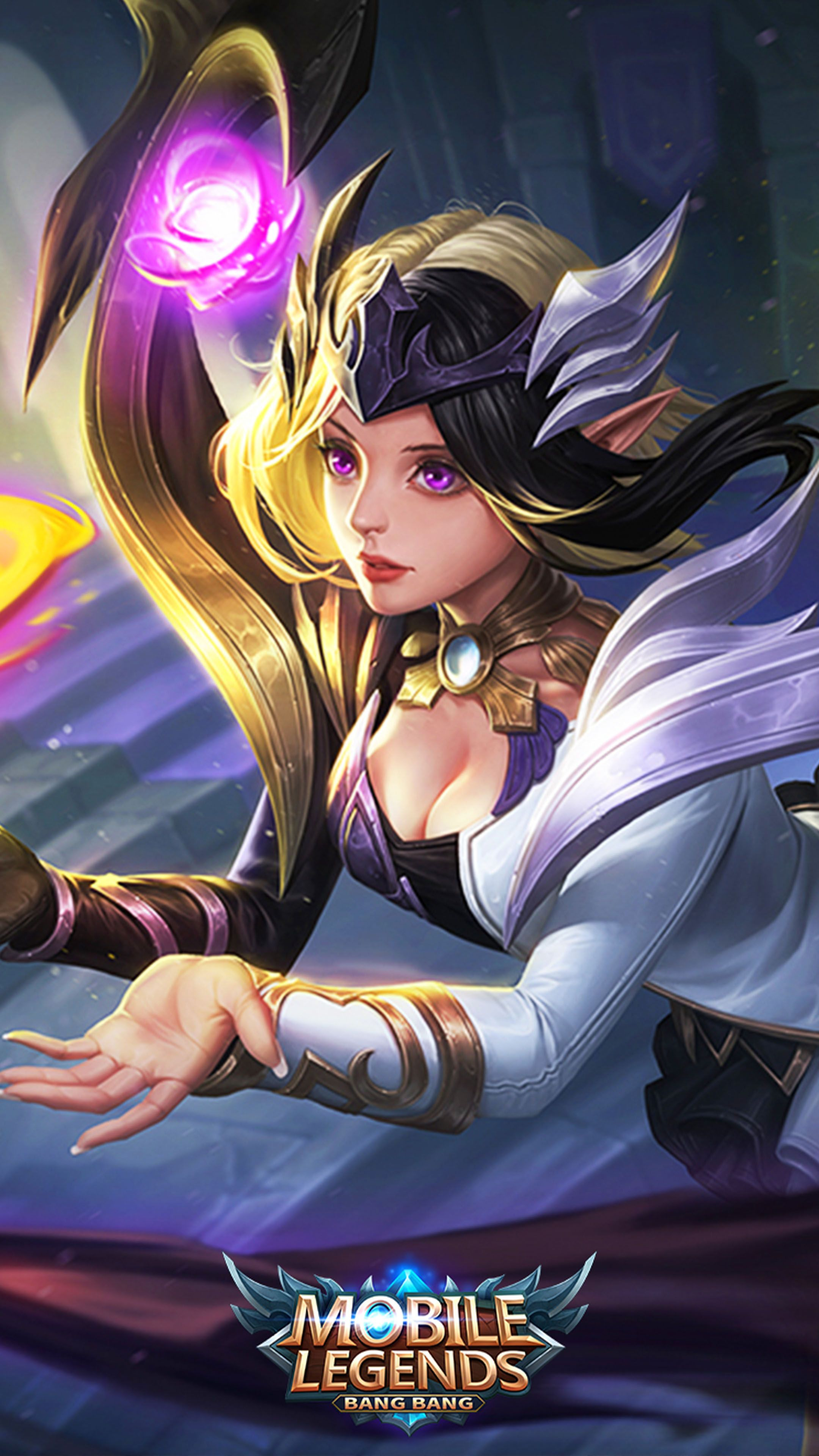 Download Lunox Mobile Legends Free Pure 4K Ultra HD Mobile