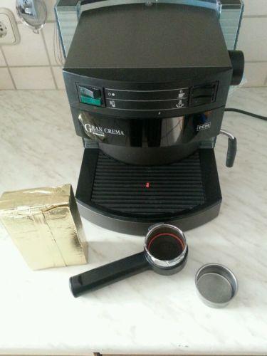 Gran Crema - Kaffeemaschine TCMsparen25 , sparen25de , sparen25