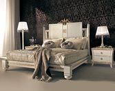 Gotha Mobili ~ Кровать glamour macchi mobili gotha 3402. Кровать glamour от