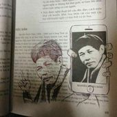 20 Funny Textbook Doodles That Are So Clever Teachers Wont Be Mad