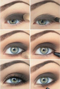 Pin By Melissa Gregory On Makeup Pinterest