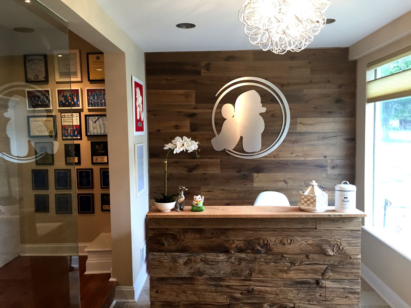 Haverford Pet Style : About  Pet grooming salon, Dog grooming