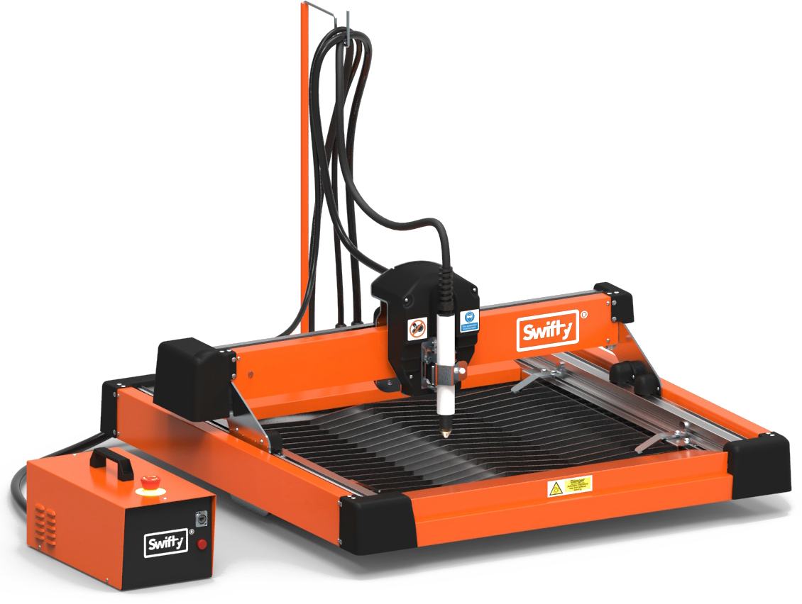 Fantastic Low Cost Cnc Plasma Cutting Table Great For