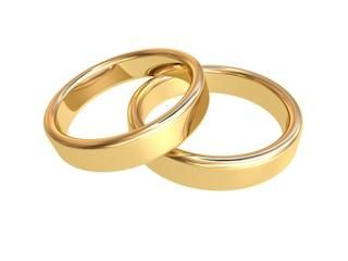 Wedding Ring Gender Test Gender Gender prediction and Babies