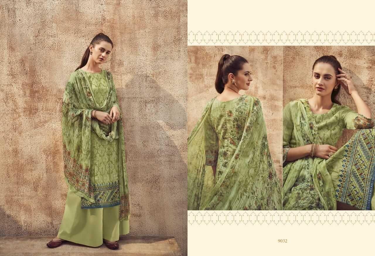 4f5dc52b4b Shop Cotton Dress Material Kimora-Heer-43 Online | #Shop Salwar ...