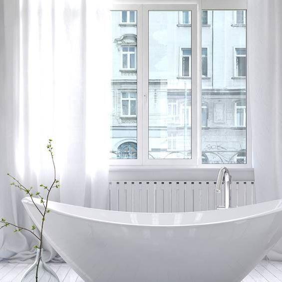 Unique Bathtubs #bathroominspo #bathtub #bath #getaway #happyplace  #bathroom #relax