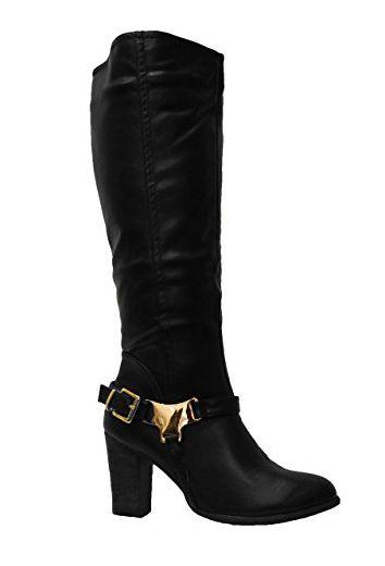 Rieker Women Boots Brown, reh//Nubia 93158-24