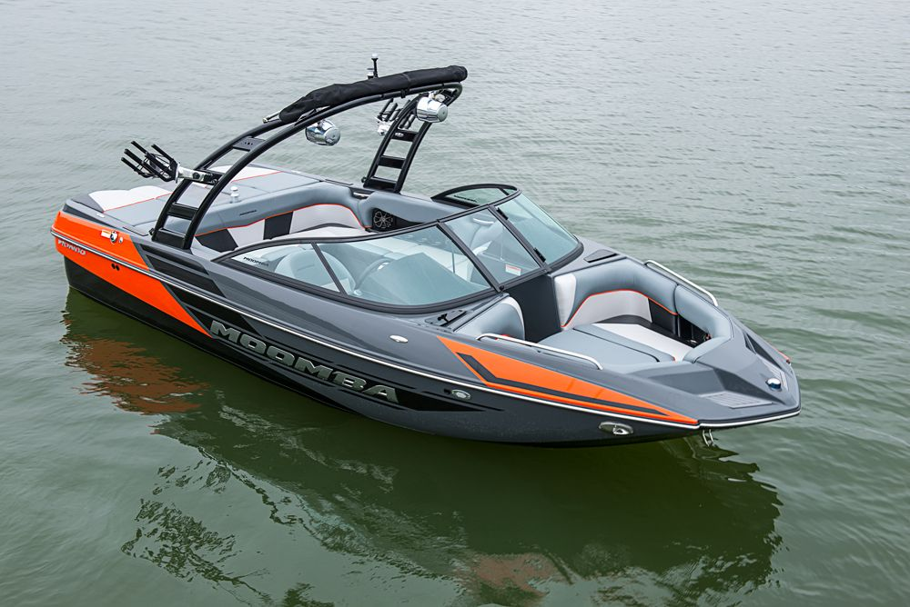 2014 wakeboard boats wakeboard boat review atv for Fish and ski boat