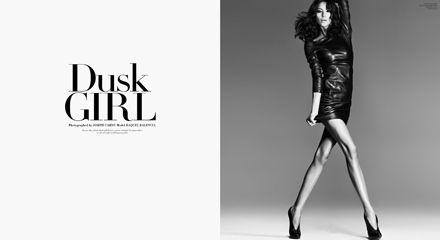 Dusk Girl - Cover  more pics @ http://josephcardodiary.com/