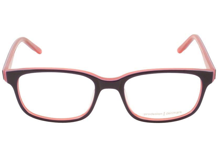 378147bff31 Prodesign Denmark 1703 Eye Glasses