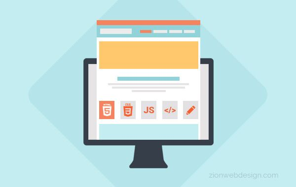 High quality and professional web design Houston Company TX
