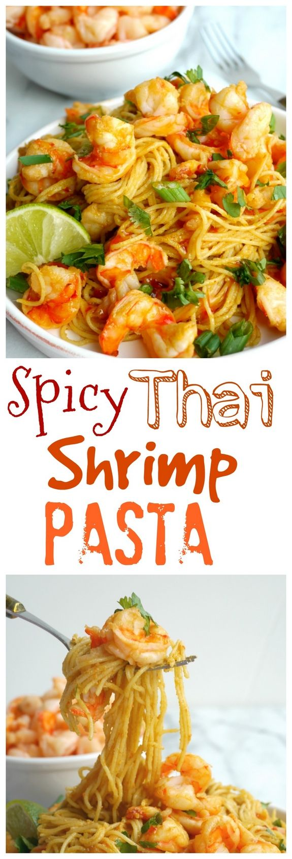 Video recipe spicy thai shrimp pasta from noblepig thai video recipe spicy thai shrimp pasta from noblepig forumfinder Image collections